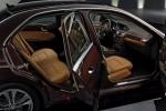 Interior Mercedes clase E